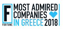 KLEEMANN: One of the Most Admired Companies in Greece 2018