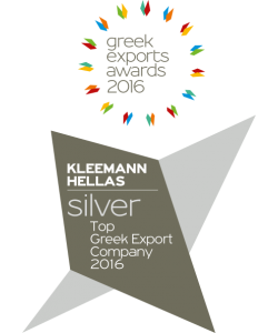 Greek exports awards 2016