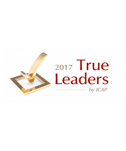 True Leaders 2017