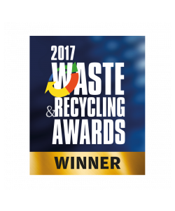2017 Waste & Recycling awards