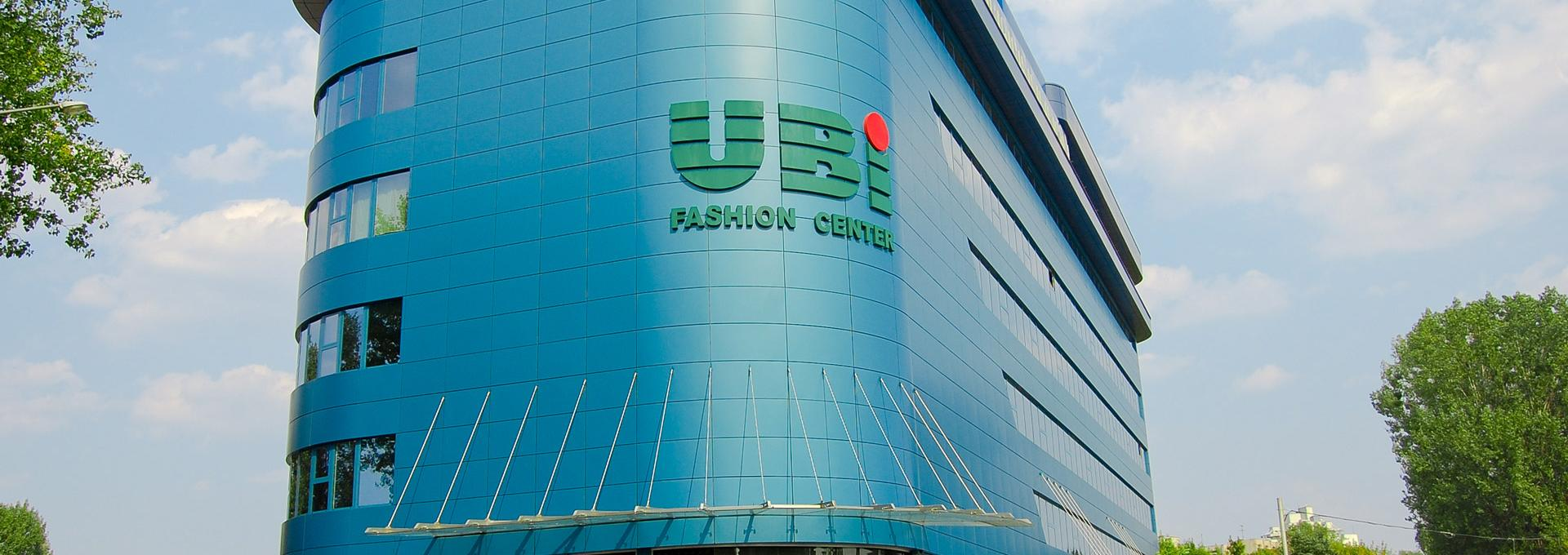 UBI Fashion centre