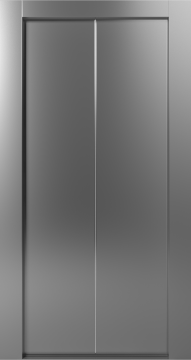 Door (automatic) Full Inox