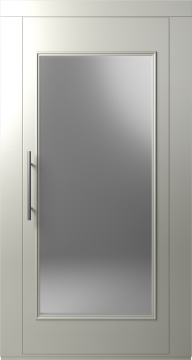 Door (semi automatic) C520