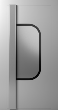 Door (semi automatic) F510