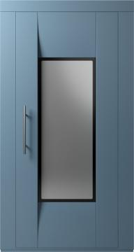 Door (semi automatic) M710
