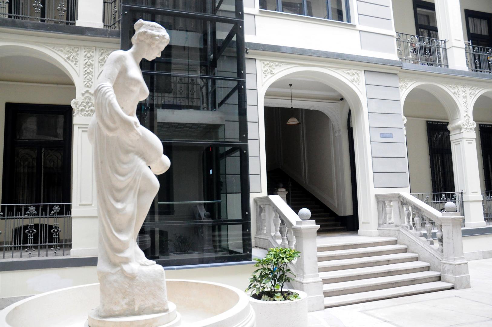 Luxury Apartments Budapest