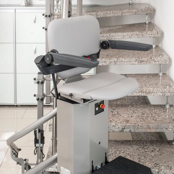 freeSTAIR with seat - KSL200
