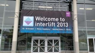 Kleemann is ready for Interlift 2013 1