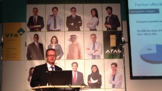 Interlift 2015 Speech on Homelifts