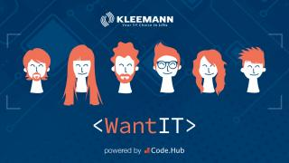 Want IT Kleemann Coding Academy