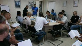 seminar electronics adjustment on lifts 2012 2 kleemann liftovi Serbia
